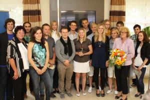 Alle Teilnehmer 2011