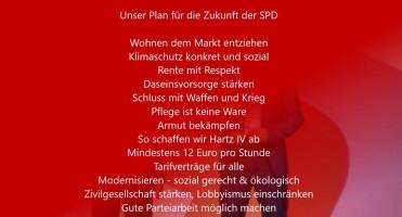 Hilde Mattheis - Dierk Hirschel: Ziele
