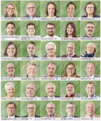 31.-60. Kandidaten der SPD-Kreistagsliste