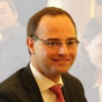 Unser Bundestagskandidat Alexander Horlamus