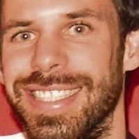 Direktkandidat für den Bezirkstag: Sven Ehrhardt