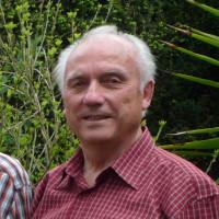 Ehrenvorsitzender Gerhard Drahota