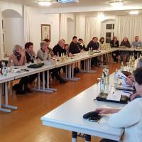 SPD-Kreistagsfraktion hat viele Beschlüsse angestoßen