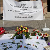 8. Mai - Tag der Befreiung vom Nazi-Regime